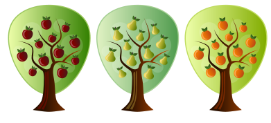 fruittrees
